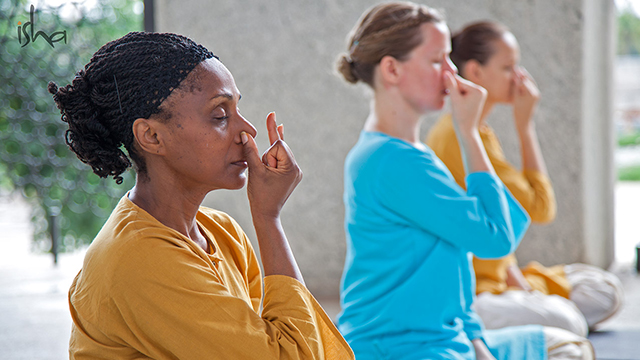 Classical Yoga: The Right Conditions